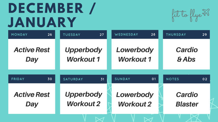 Holiday Fit Guide Calendar-2