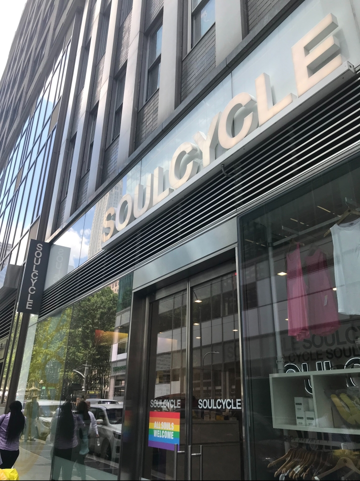 I Tried SoulCycle and I'm Going To Tell You All About It